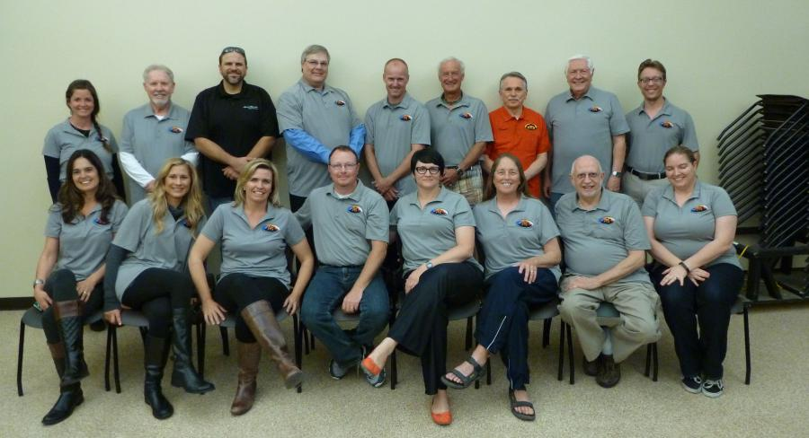 Lost Dutchman Board of Directors