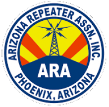 Arizona Repeater Association Logo