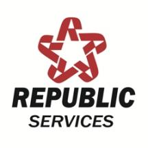 Republic Services small